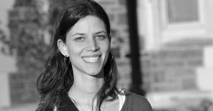Sarah Taklser Spotlight