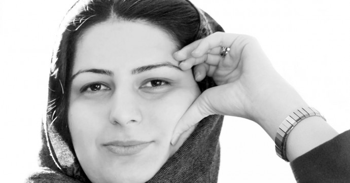 Rokhsareh Ghaem Maghami